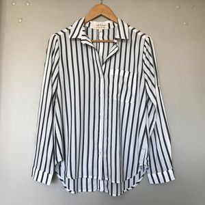 Cloth & Stone Button Down Shirt - NWOT - Size S